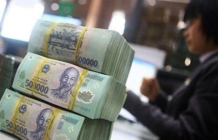 Banks' equity up, assets down hinh anh 1
