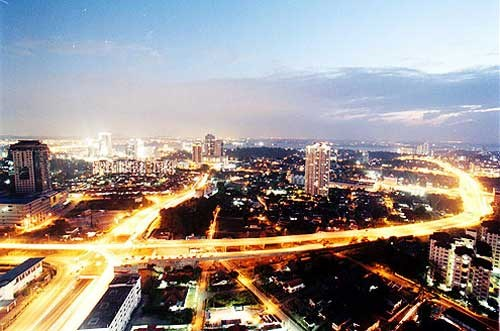 Malaysia: 2nd most attractive for infrastructure investment in Asia hinh anh 1