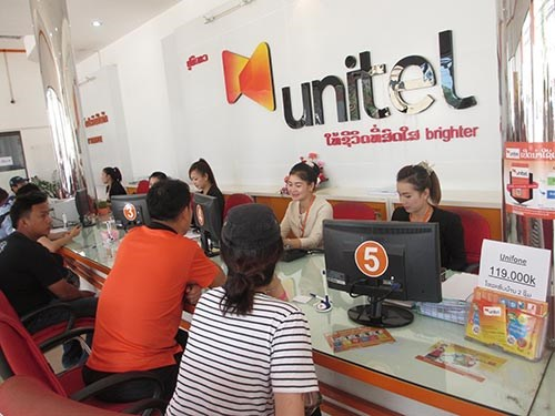 Viettel brings telecoms services to all corners of Laos hinh anh 1