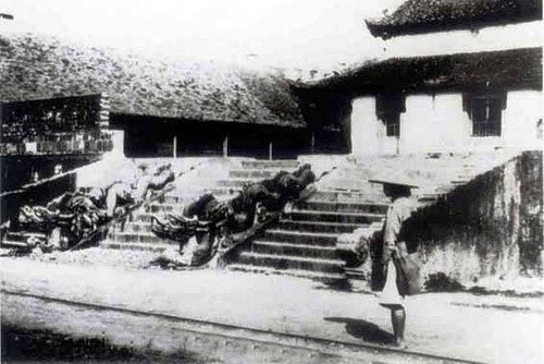 French building to be moved for Kinh Thien Palace restoration hinh anh 2
