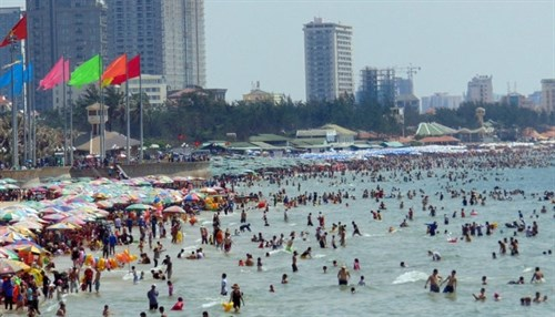 Vung Tau announces hotline to receive public feedback hinh anh 1