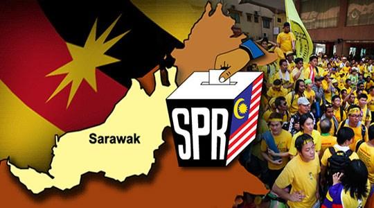 Malaysia: Sarawak state election underway hinh anh 1