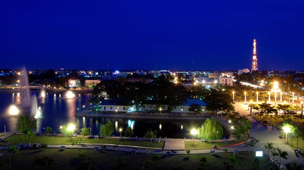Mekong Delta localities improve business environment hinh anh 1