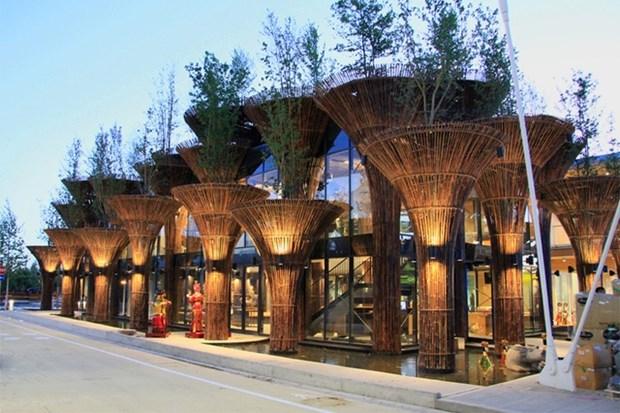 Vietnamese architect wins 'green' design awards hinh anh 1