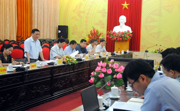 JICA helps Ha Giang develop rural areas hinh anh 1