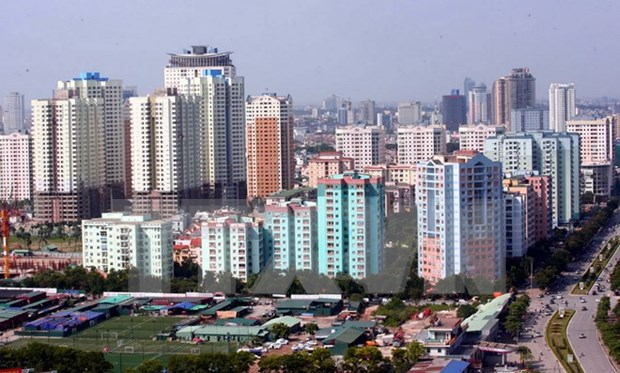 PM approves adjustments to Hanoi Capital Region Master Plan hinh anh 1