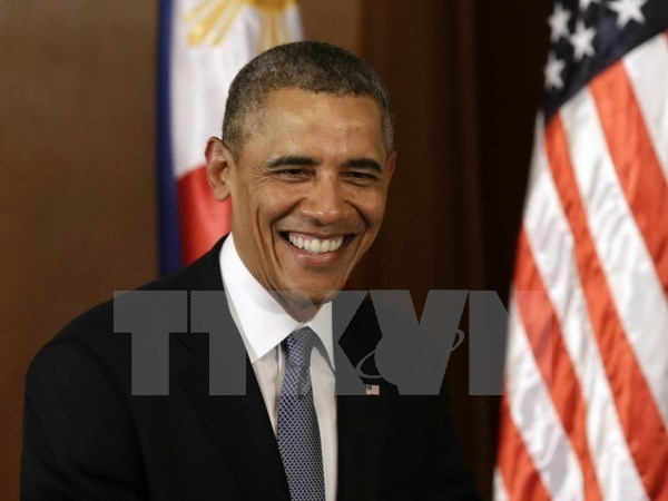 US President to pay official visit to Vietnam from May 22-25 hinh anh 1