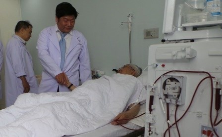 Doctors urge early screening to catch gestational diabetes hinh anh 1