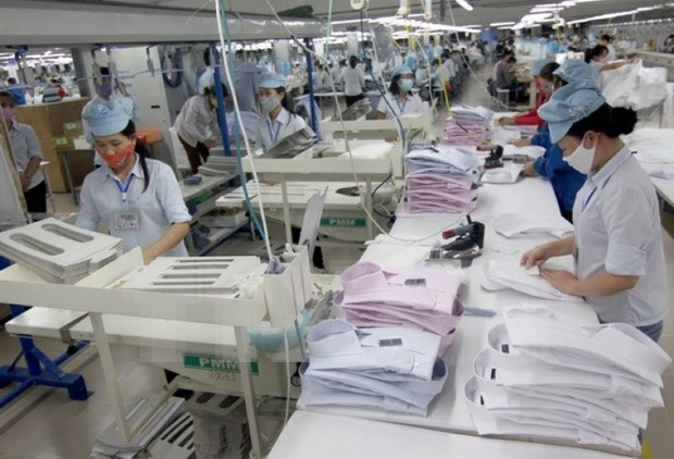 Japanese enterprises eye Vietnam as export base hinh anh 1