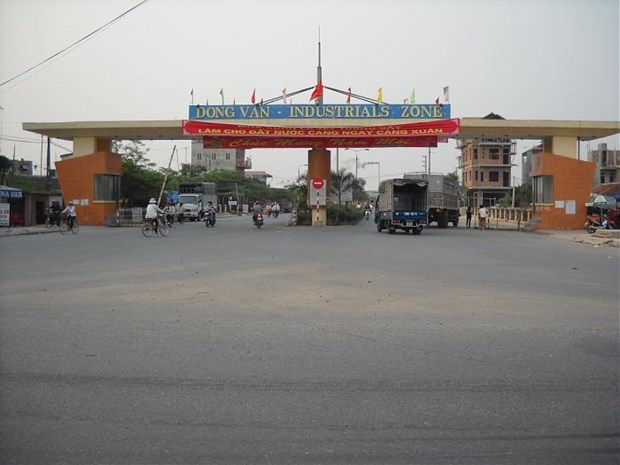 RoK firm invests 8 million USD in Ha Nam hinh anh 1
