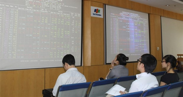 Vietnam's stocks post mixed results hinh anh 1