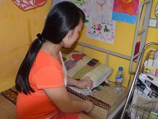 Vietnam names anti-human trafficking day hinh anh 1