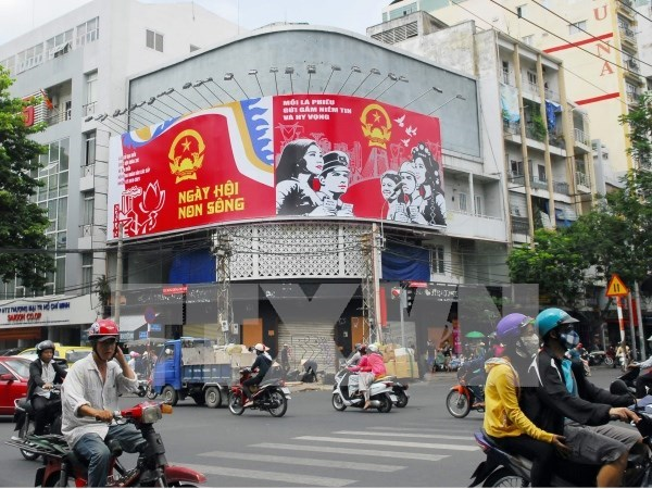 Early election approved in 51 military units hinh anh 1
