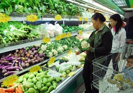 Firms vie for safe food ventures hinh anh 1