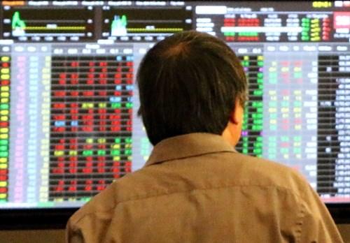 Energy stocks boost Vietnam markets hinh anh 1