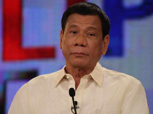 Philippines: President reserves Cabinet seats for communists hinh anh 1