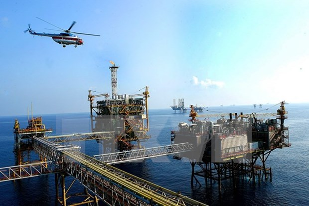 Vietnam, Malaysia shore up oil and gas cooperation hinh anh 1