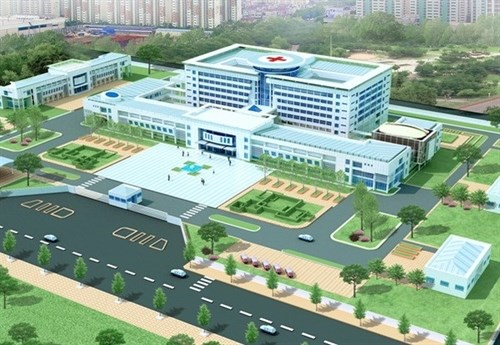 New general hospital opens in Dong Nai hinh anh 1