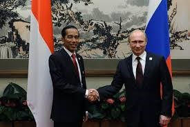 Russia, Indonesia sign defence cooperation agreement hinh anh 1