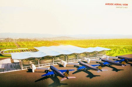 Cam Ranh airport upgrade proposed hinh anh 1