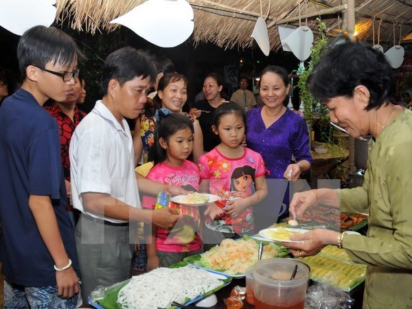 Festival to honour southern foods hinh anh 1