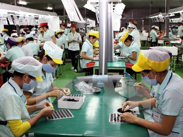 ILO pledges to support Vietnam in TPP hinh anh 1