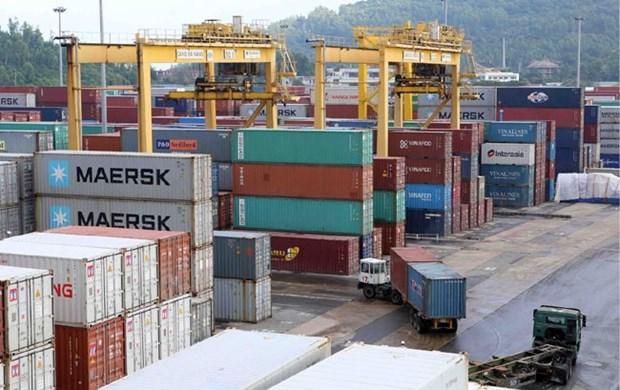 Logistics firms seek growth hinh anh 1
