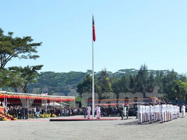 Timor-Leste celebrates Restoration of Independence Day hinh anh 1