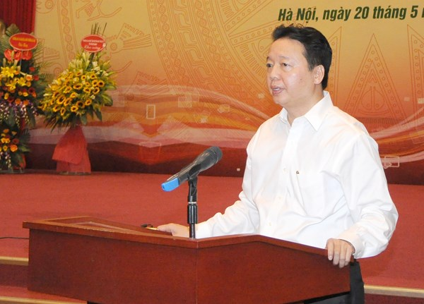 Solutions to climate change, dioxin issues invented: researchers hinh anh 1