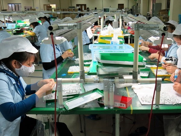 TPP to possibly increase Indonesia's exports by 2.9 billion USD hinh anh 1