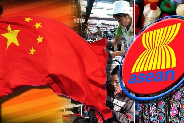 ASEAN-China week opens in Beijing hinh anh 1