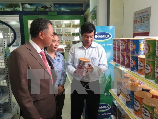 Foreign ownership at Vinamilk to be unlimited hinh anh 1
