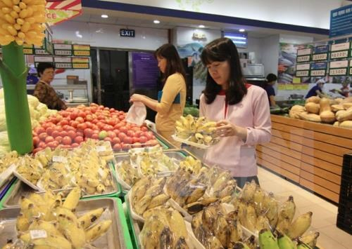 HCM City's CPI increases 0.82 ptc in May hinh anh 1