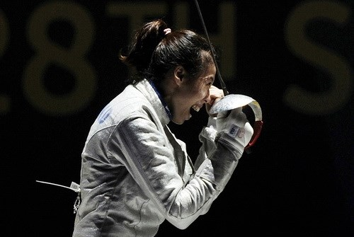 Vietnamese fencers to compete at Moscow Grand Prix hinh anh 1