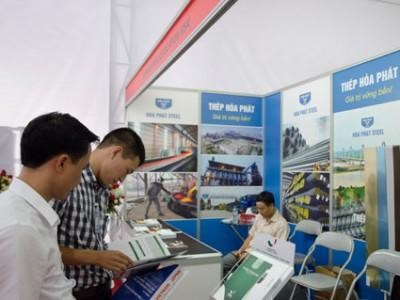 Steel businesses improve competitiveness hinh anh 1