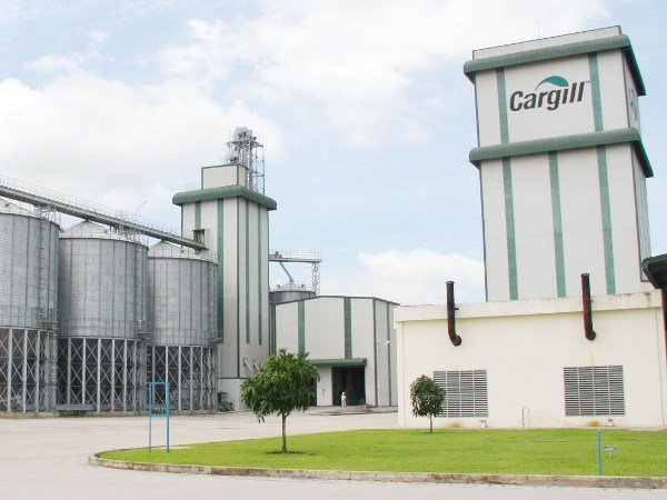 Cargill confident about Vietnamese market hinh anh 1