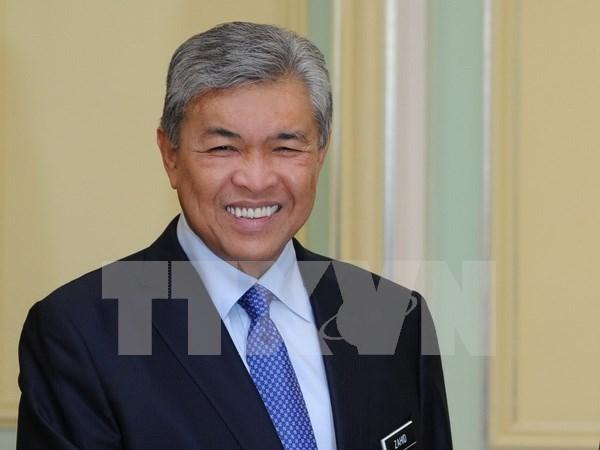 Malaysia, Japan enhance relations hinh anh 1