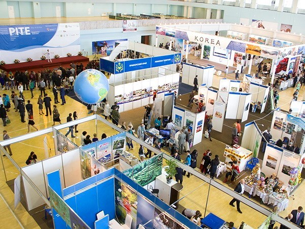 Vietnam attends Pacific international tourism expo hinh anh 1
