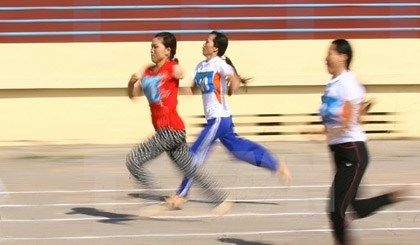 Nat'l sports tournament for disabled to kick off hinh anh 1
