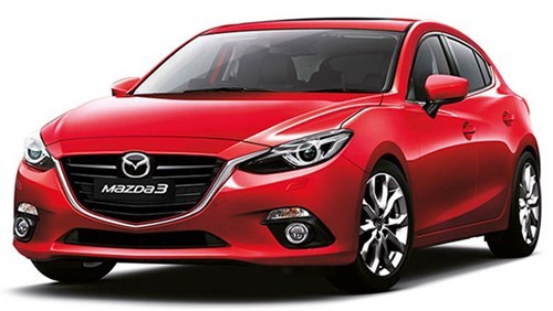 Over 10,000 Mazda cars recalled for engine warning light issue hinh anh 1