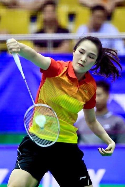 Minh, Trang claim titles at Hanoi Challenger hinh anh 1