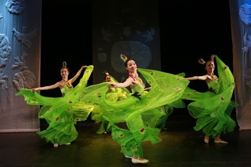 Vietnamese Culture Days open in Moscow hinh anh 1