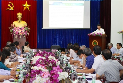 Diplomats look into Central Highlands' development hinh anh 1
