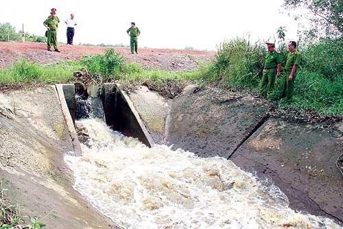 Dong Nai prioritises environmental protection hinh anh 1