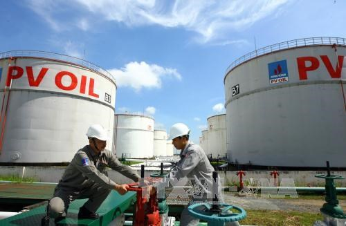 Petroleum product imports from ASEAN increased hinh anh 1