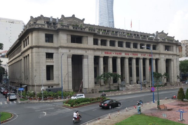 1930 HCMC bank building to be named national relic hinh anh 1