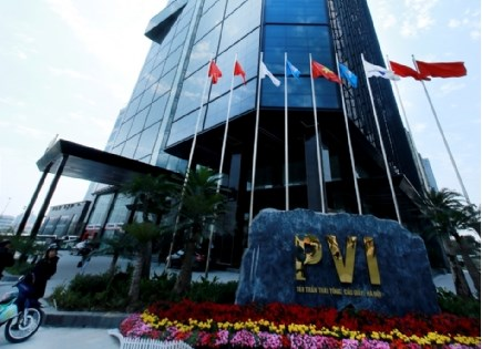 PVI in Forbes Vietnam' 50 best Vietnamese listed companies hinh anh 1
