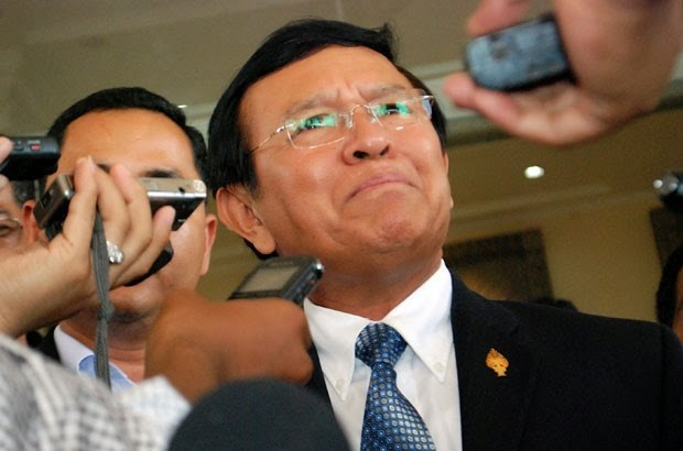 Cambodia's opposition leader fails to appear in court again hinh anh 1