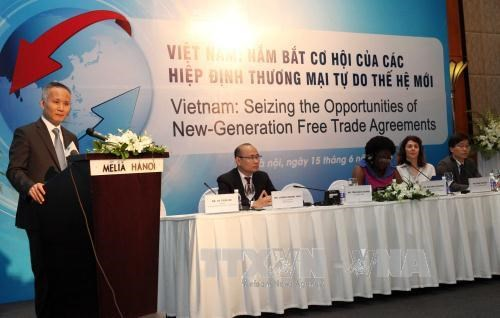 Successful integration needs stable economy, good social welfares hinh anh 1