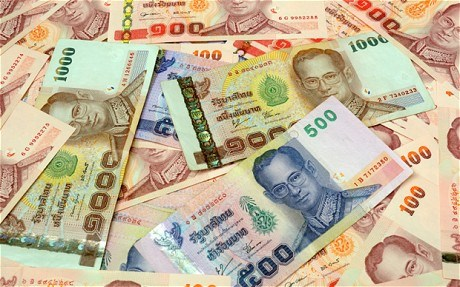 Thai economy to grow below three percent this year hinh anh 1